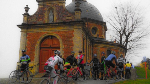 Tijas de basalto Racormance para Flandes y Roubaix. Save your ass.