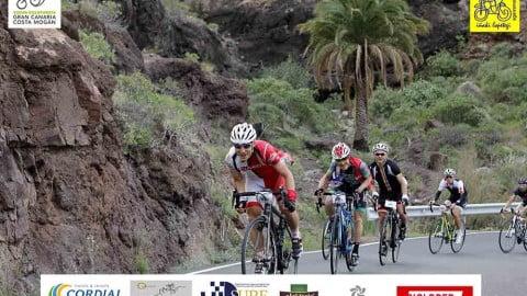 Titanes, Sagan y Beloki… así es La Cicloturista 2015