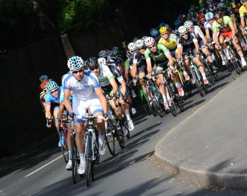 David Lozano: «Para ser ciclista profesional no hay que pasar hambre»