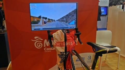 Fitur 2016 Ciclista
