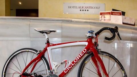 Hotel Alicante Golf – Volta