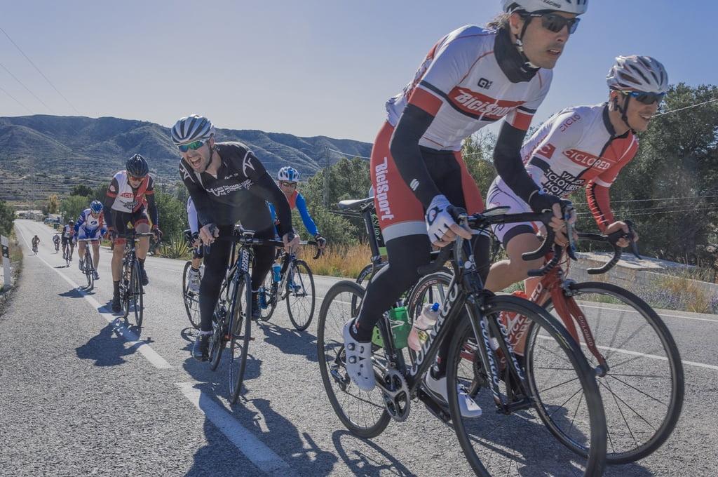 Campus Ciclismo Ciclored Joseba Beloki 2016