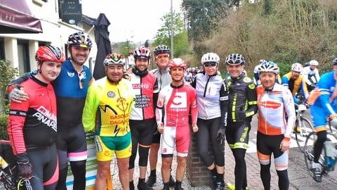 Amstel Gold Race…. los clasicómanos éramos nosotros
