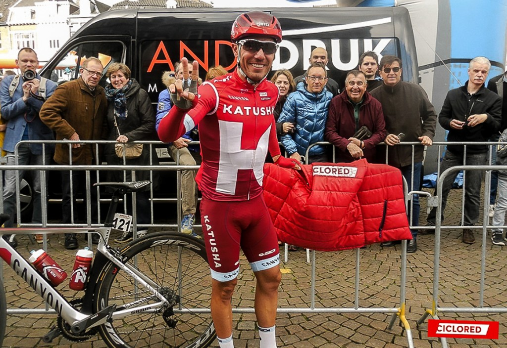 Amstel Gold Race 2016 Purito