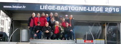 Lieja Bastogne Lieja 2016… o cómo vencer a los elementos
