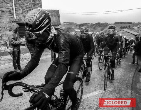 Documentales y etapas de ciclismo (Especial Lieja Bastogne Lieja) (IV)