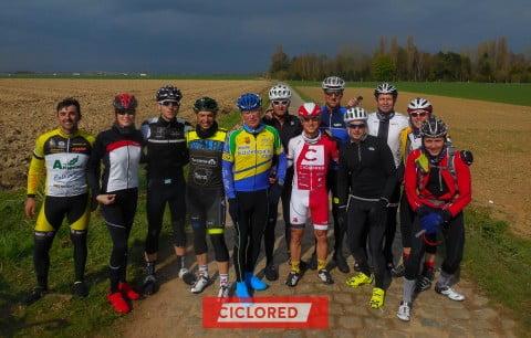 Paris Roubaix 2016. Un paraíso en el infierno