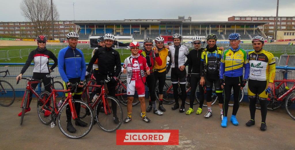 Paris Roubaix 2016 30