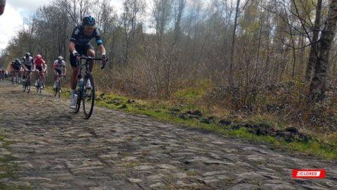 Documentales y etapas de ciclismo (Especial París Roubaix) (II)