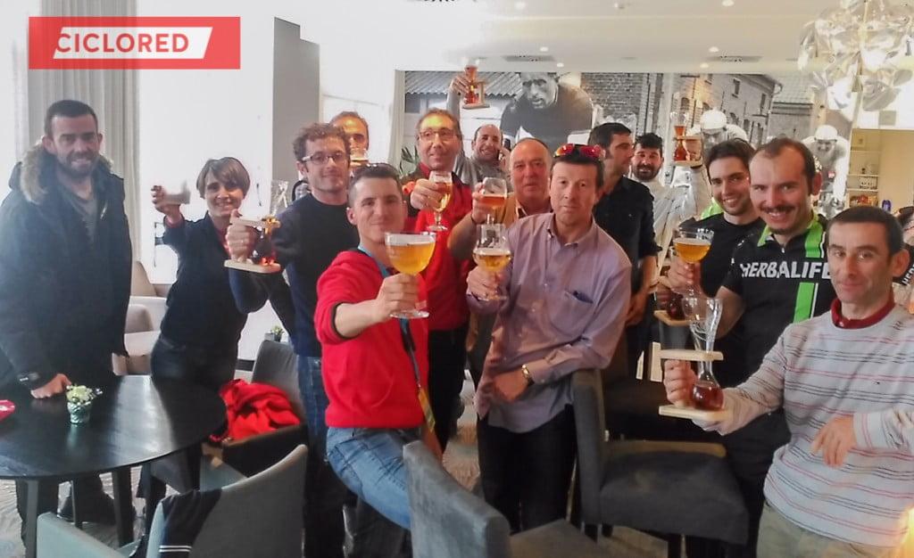Tour Flandes 2016 1