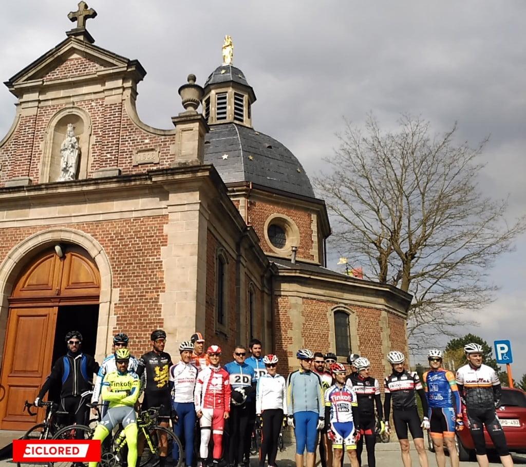 Tour Flandes 2016 25