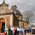 tour flandes viaje cicloturista kapelmuur 1
