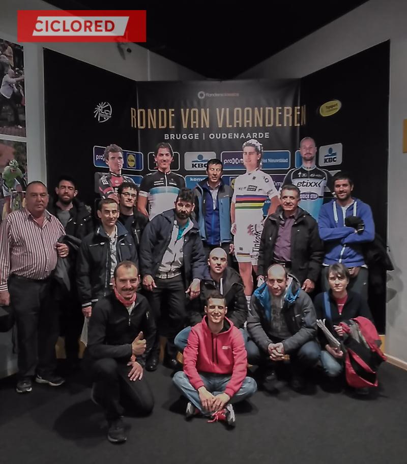 Tour Flandes 2016 30