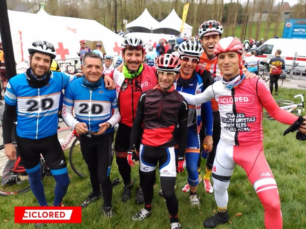 Tour Flandes 2016 31