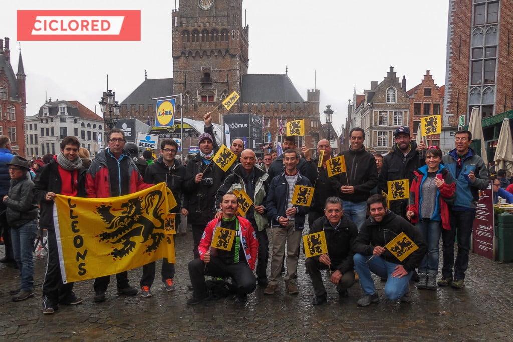 Tour Flandes 2016 34