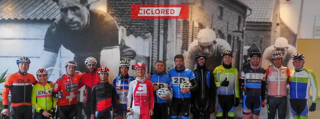Tour Flandes 2016 35