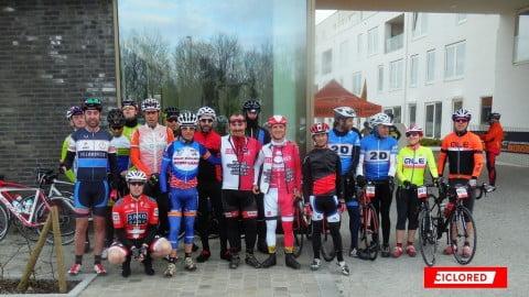 Tour de Flandes 2016 Una historia de pasión