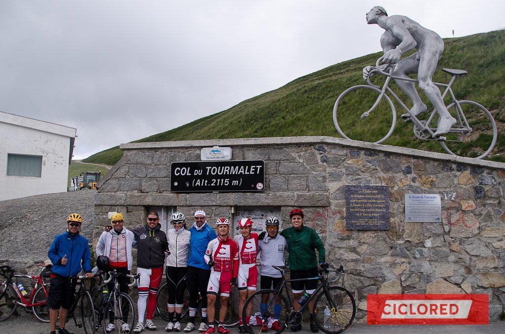 Tour 2016 Ciclored 14