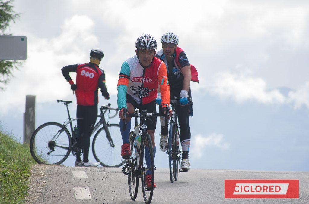 Tour 2016 Ciclored 38