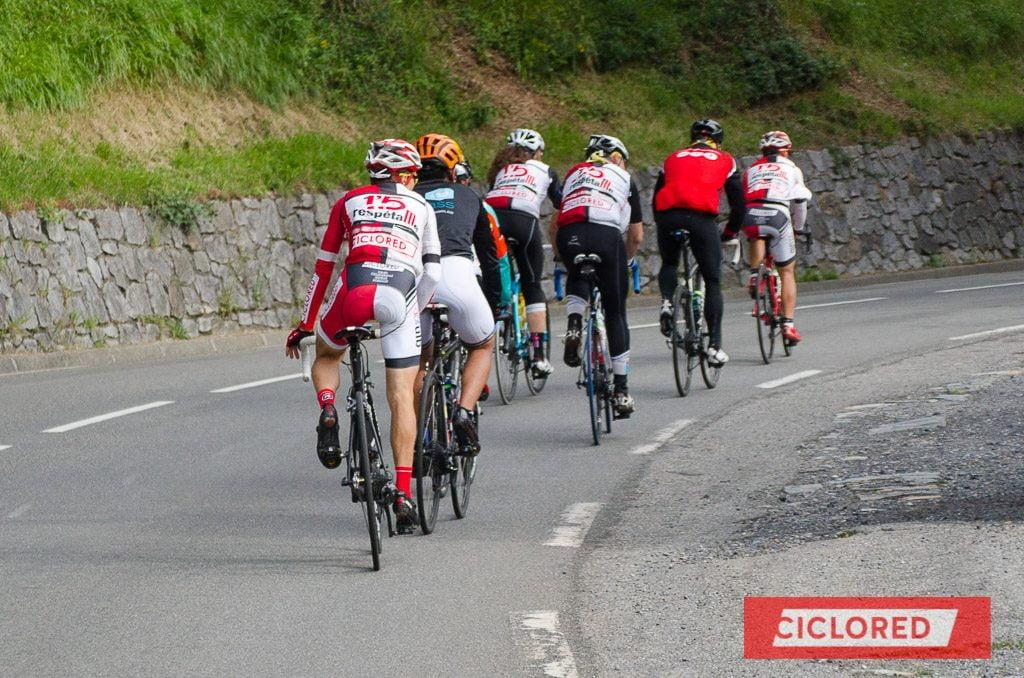 Tour 2016 Ciclored 39