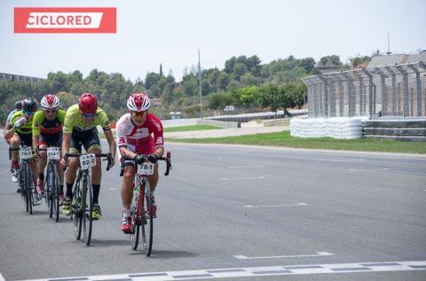 ¿Cuál es mi cadencia ciclista correcta?