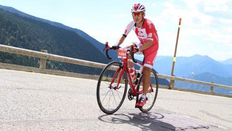 HIT – El entrenamiento para los ciclistas sin tiempo