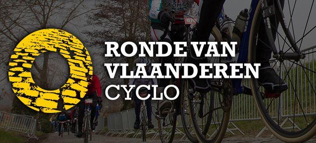 tour flandes cyclo viaje ciclista