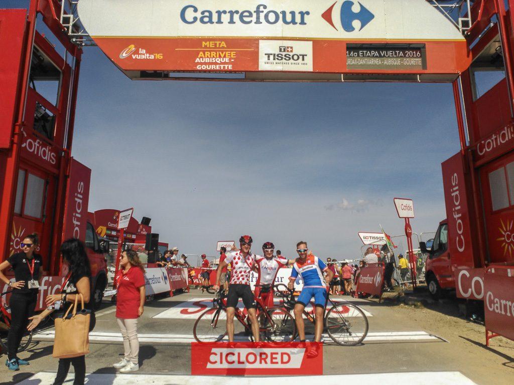 la vuelta 2016 ciclored 1