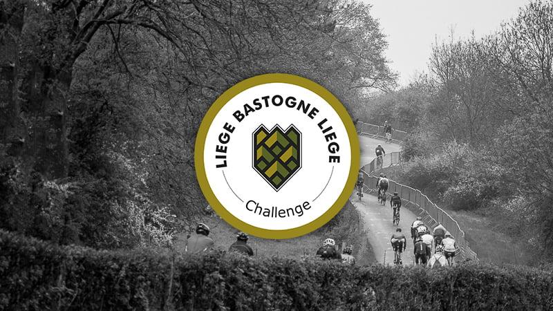 Lieja Bastogne Lieja viaje ciclored cicloturista