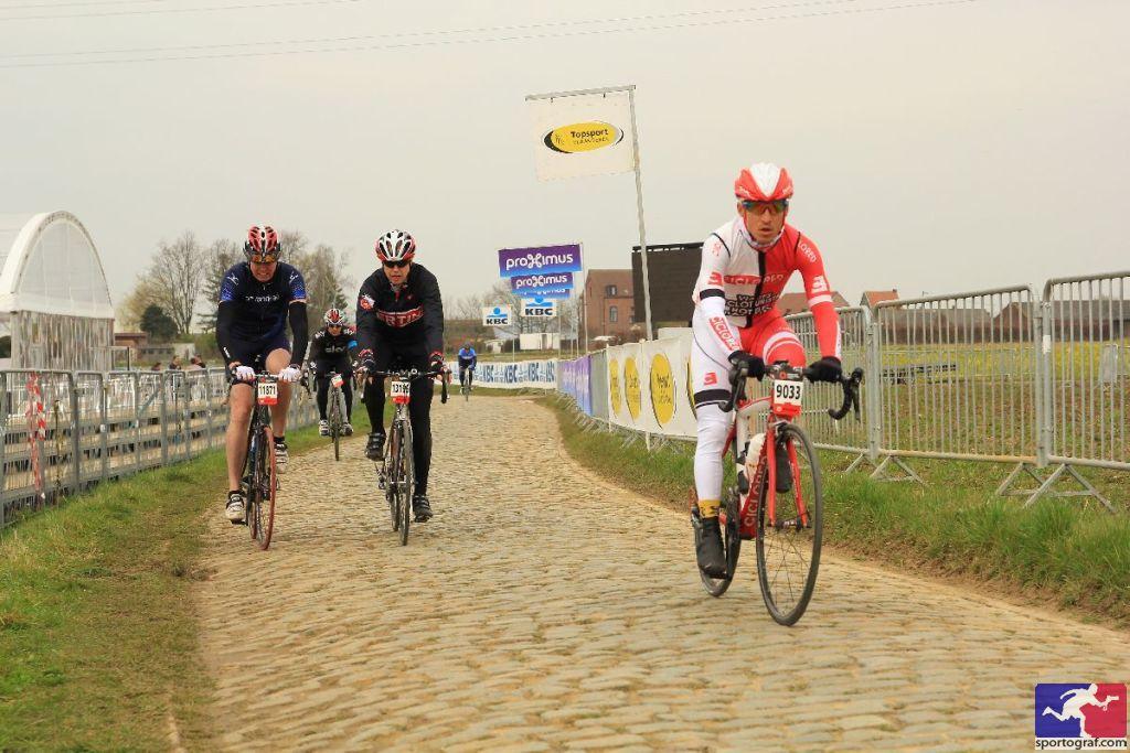 tour flandes cicloturista viaje