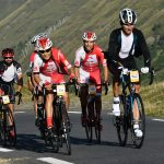 Marmotte Pirineos Tourmalet Cicloturista