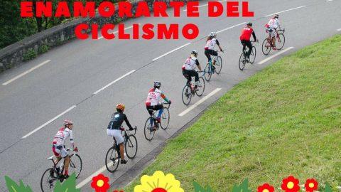 Seis viajes para enamorarte con el ciclismo