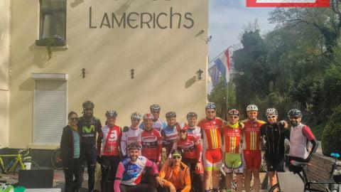 Amstel Gold Race 2017. Del Cauberg al Aguanberg