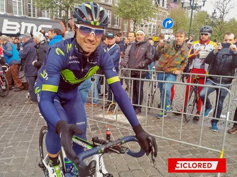 Las cosas de Alejandro Valverde