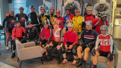 Tour de Flandes 2017. Ciclismo clásico en vena