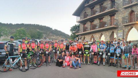 Crónica QH 2017. Aquí cabemos todos los ciclistas