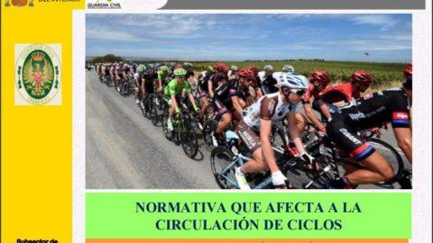 Las normas de tráfico que afectan al ciclismo