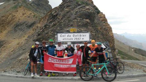 Fotos La Marmotte 2017. El sueño de Alpe DHuez