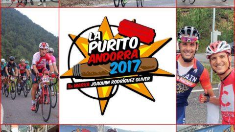 Crónica La Purito 2017. Un paraíso para nosotros, que somos 'globeros' UCI Pro Tour