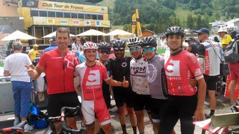 La Etapa del Tour 2017 y el Tour. Una semana de ciclismo completo