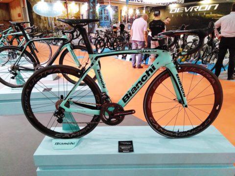 Bicicletas de carretera tope gama 2018. Aero, endurance, escaladora…