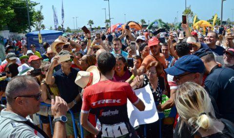 Alberto Contador Superstar. El auténtico rey de La Vuelta
