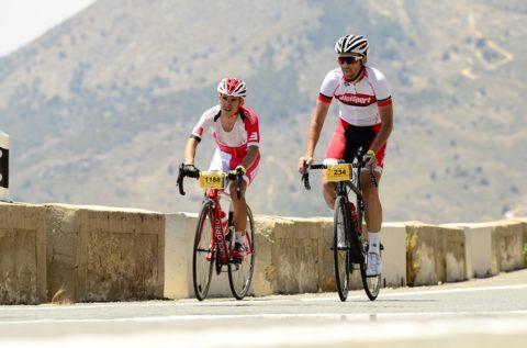 Joaquín Calderón (Ciclismo a Fondo): «Las bicis eléctricas de carretera han llegado para quedarse, pero tienen limitaciones»