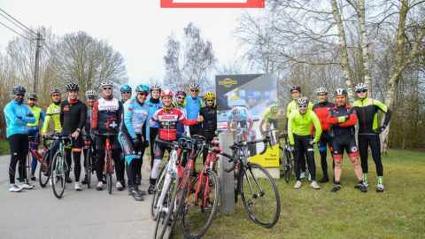 Fotos Tour de Flandes 2018
