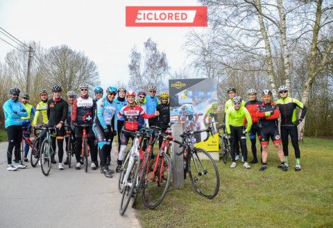 Fotos Tour de Flandes 2018