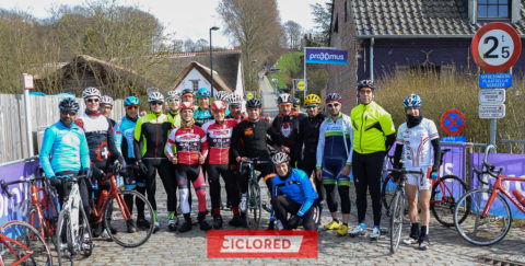 Tour de Flandes 2018. La magia del ciclismo