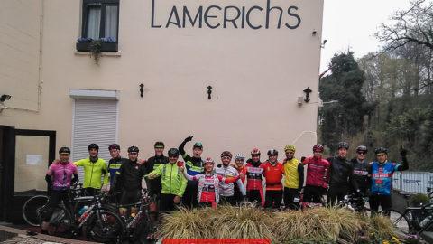 La Amstel Gold Race siempre engancha