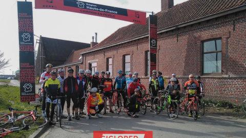 Una Paris Roubaix 2018 al sol