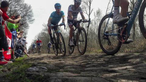 La París Roubaix es diferente a todo