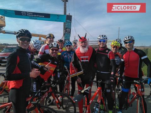 Fotos Paris Roubaix 2018